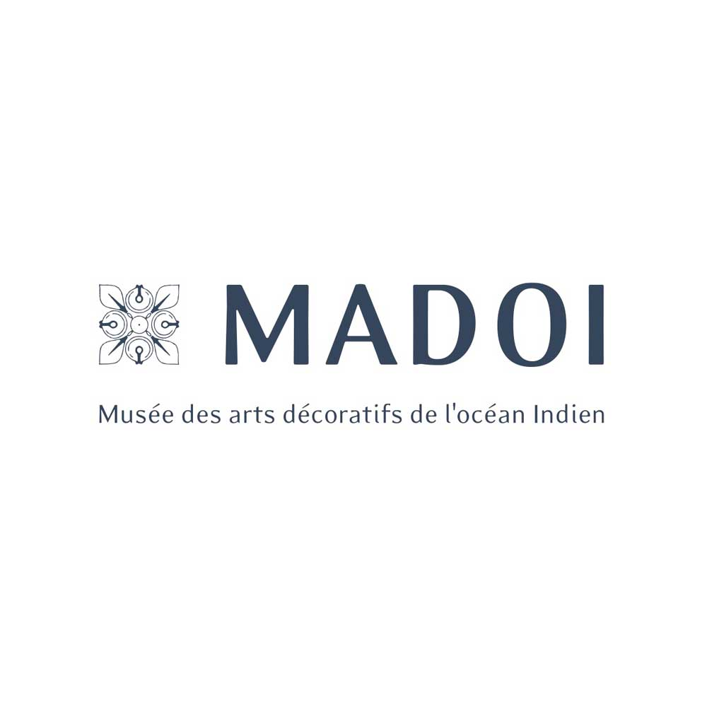 Logo du Madoi