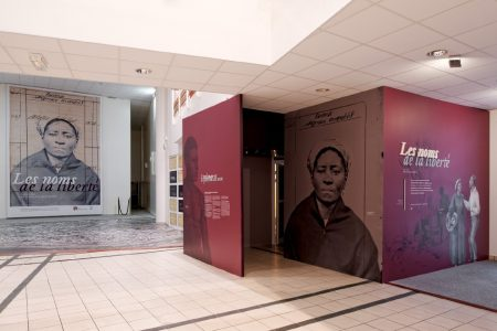 """Exposition """"Les noms de la Liberté"""""""
