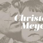C. Meyer - Touzé
